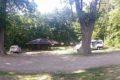 Parking leśny pod Ostrzycą