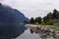 Fiord Sognefjorden