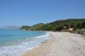 Plaża Lukove