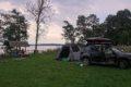 Jezioro Dusia