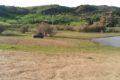Ardales – biwak nad jeziorem