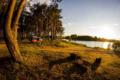 Jezioro Sołomianka