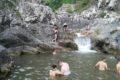 Wodospady Ciucas