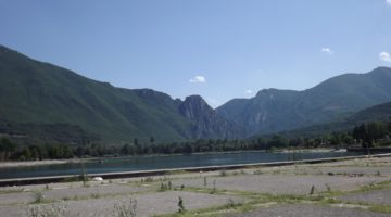 Jezioro Treska
