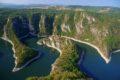 Kanion rzeki Uvac