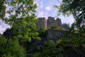 Zamek i klasztor Oybin