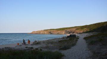 Plaża Lipite