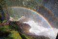 Wodospady Krimll