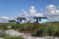Plaża w Falsterbo