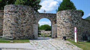 Monaster Studenica