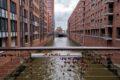 Hamburg – HafenCity