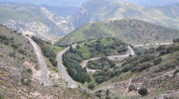 Park Narodowy Sierra de Grazalema