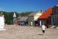 Skansen w Rumszyszkach
