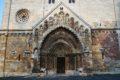 Kościół romański w Ják