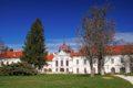 Pałac Królewski w Gödöllő