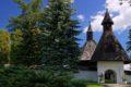 Tvrdošín – Kościół Wszystkich Świętych