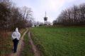 Wieża widokowa na Lotsenberg