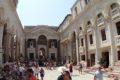 Pałac Dioklecjana w Splicie