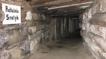Wieliczka – Szyb Regis