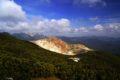Kopalnia siarki w Górach Kelimeńskich