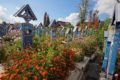 Sapanta – Cimitirul Vesel