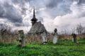 Cerkiew w Rieni