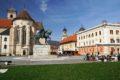 Alba Iulia – Twierdza Alba Carolina