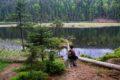 Jezioro Kleiner Arbersee