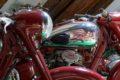 Kašperské Hory – Muzeum Motocykli