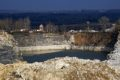 Kamieniołom Granitu w Górce Sobockiej