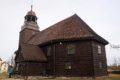Kościół w Złotowie