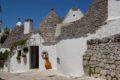 Alberobello – domki Truli