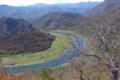 Punkt widokowy – rzeka Crnojevica