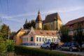 Kościół warowny w Biertan