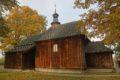 Kościół św. Idziego w Zrębicach
