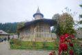 Monastyr Voroneț