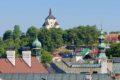 Banská Štiavnica Nowy Zamek