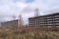 Kłomino – Miasto Widmo