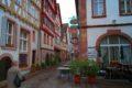 Hirschhorn nad Neckarem