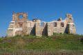 Siewierz – ruiny zamku