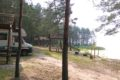 Camping Klievoie mesto