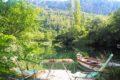 Omis – nad rzeką Cetiną