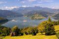 Jezioro Izvorul Muntelui