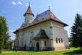 Monastyr św. Jana Nowego w Suczawie
