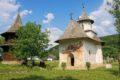 Cerkiew w Pătrăuți