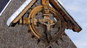 Cerkiew grekokatolicka w Dragomiresti