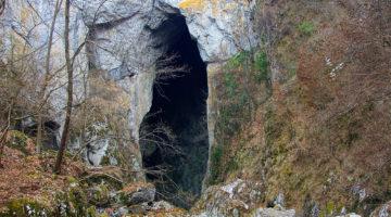 Peștera Topolnița