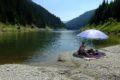 Jezioro Galbenu