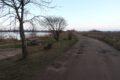 Nad jeziorem koło Jaśkowic