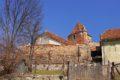 Kościół warowny w Buzd